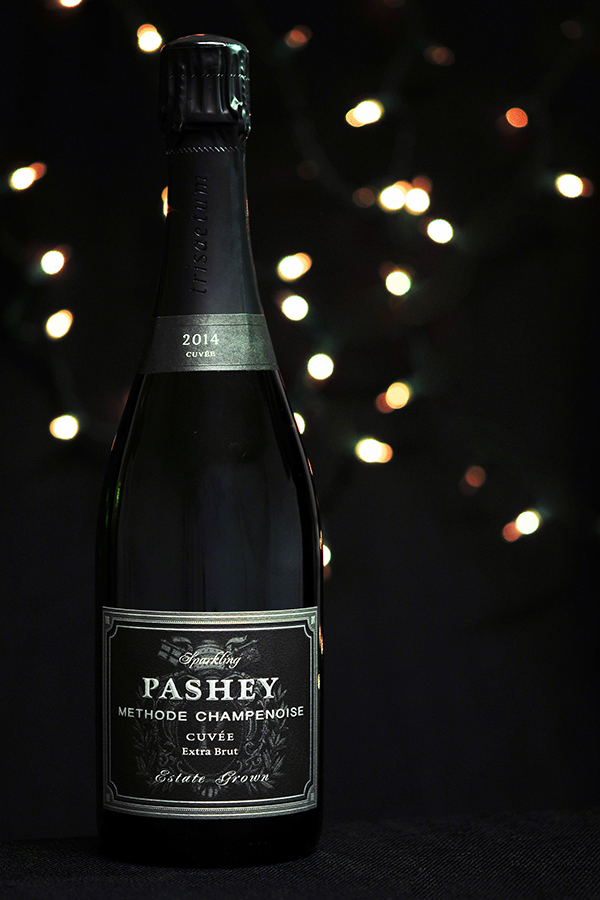 Pashey estates cuvee